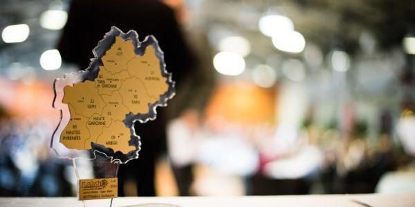 Remise des prix Midi-Pyrénées 2017
