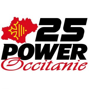 29/04/2018 : Moto 25 Power à Aigues-Vives (09)
