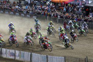 Résumé du Motocross à Gaillac-Toulza