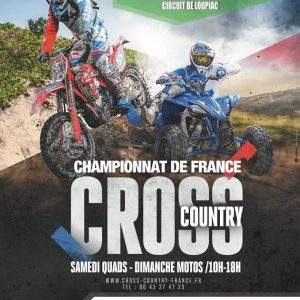 affiche-cross-country-loupiac-2018