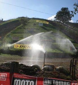 Circuit de Aignes Moto Sport à Aignes (31)