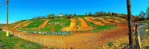 Circuit des Rouquettes à Gimont (32)
