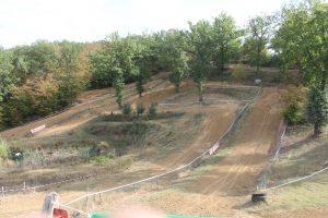 Circuit de Motocross La Gaspale à Moissac (82)