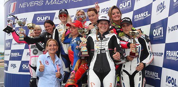 Women's Cup FFM réussie !