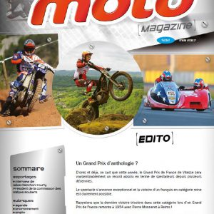 France Moto Magazine 502 mai 2017