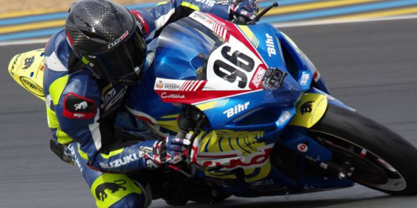Alex Sarrabayrouse assure en Promosport