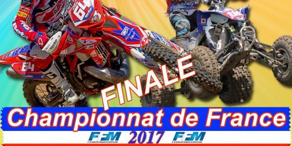 La Finale du CFCC à Loupiac !