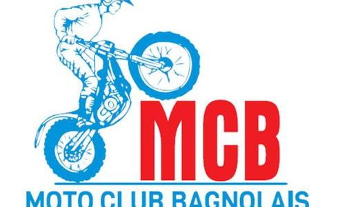 C0087 – MOTO CLUB BAGNOLAIS