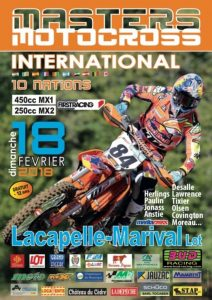 18/02/2018 : Motocross à Lacapelle-Marival