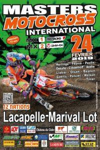 Dimanche 24 février à Lacapelle-Marival (46)
