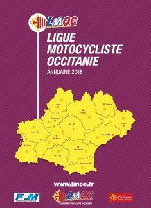 Annuaire LMOC 2018
