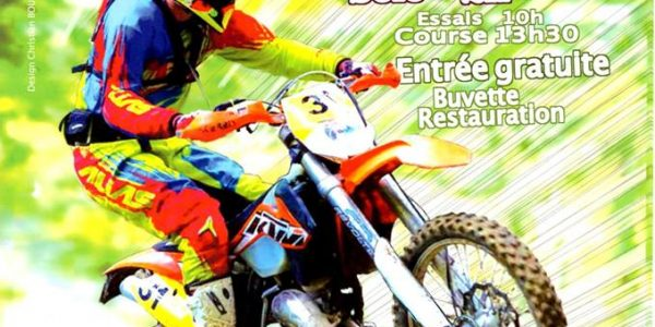 18/03/2018 : Endurance TT à Bouillac