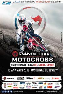 Samedi 16 et dimanche 17 mars à Castelnau-de-Levis (81)