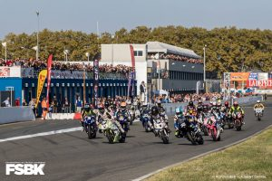 Circuit d'Albi (81)