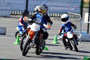 Ecole Motocycliste Itinérante FFM en Occitanie