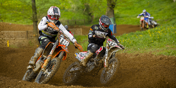 Le 24MX Tour se poursuit
