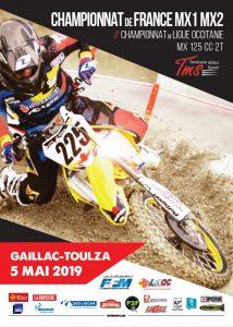 Dimanche 05 mai à Gaillac-Toulza (31)
