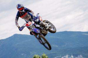 Enduro GP : Loic Larrieu reprend la 2e place