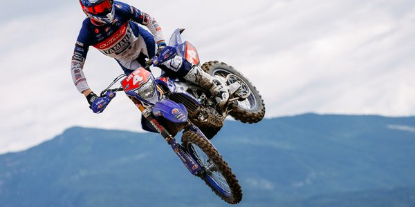 Enduro GP : Loic Larrieu reprend la 2e place