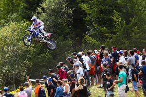 Enduro France : double victoire pour Loic Larrieu