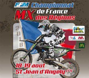Sélection Occitanie pour le championnat de France de Motocross des Régions