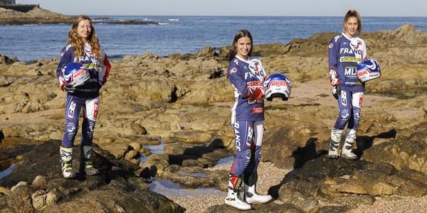 Trial des Nations : tous avec Julien Piquet