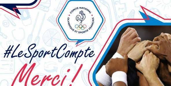 Le Sport Compte : pétition nationale