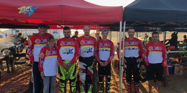 Retour sur la Coupe de France des Régions d' Endurance TT