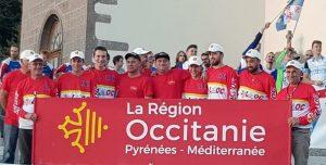 La LMOC vainqueur du Trophée au Trial des Régions !