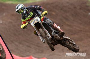 Castelnau-de-Levis ouvrira l'Elite 24MX Tour