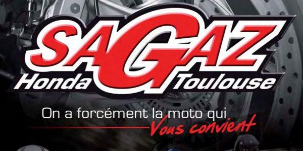 Honda Sagaz Toulouse