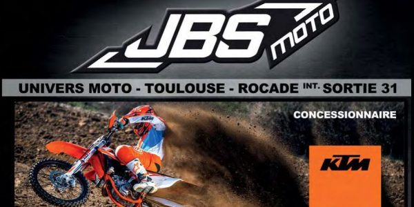 JBS Moto Toulouse