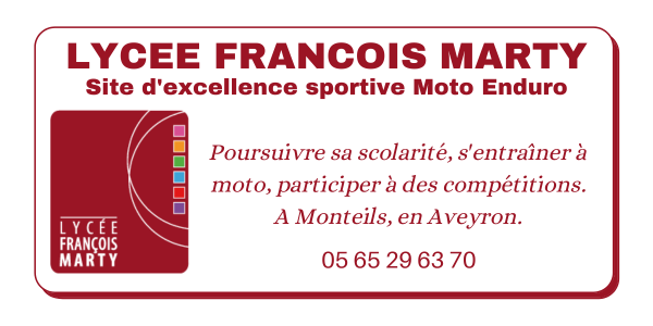 Lycée François Marty