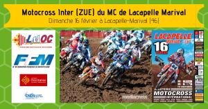 Dimanche 16 février à Lacapelle-Marival (46)