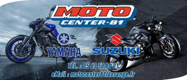 Moto Center 81