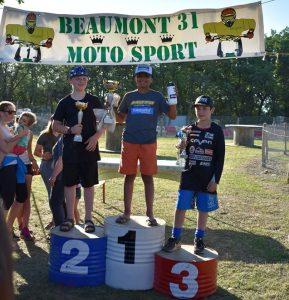 Dimanche 2 juin à Beaumont (31)