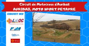 Circuit de Motocross d'Auribail