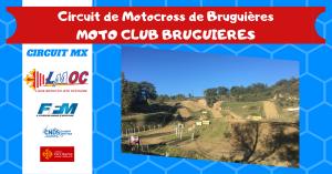 Circuit de Motocross de Bruguières
