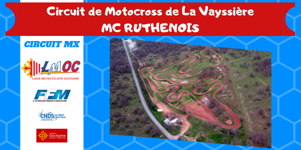 Circuit de Motocross de La Vayssière