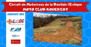 Circuit de Motocross de la Bastide l'Evêque