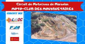 Circuit de Motocross de Marsolan