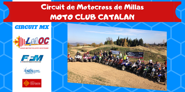 Circuit de Motocross de Millas