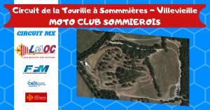 Circuit de la Tourille à Sommmières – Villevieille