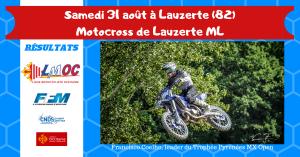 Samedi 31 août à Lauzerte (82)