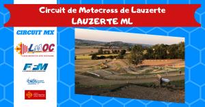 Circuit de Motocross de Lauzerte