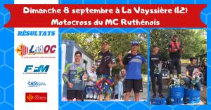 Dimanche 8 septembre à La Vayssière (12)