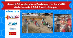 Samedi 28 septembre à Castelnau-de-Levis (81)
