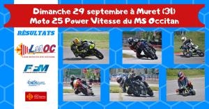 Dimanche 29 septembre à Muret (31)