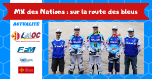 MX des Nations : sur la route des bleus