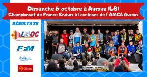 Dimanche 6 octobre à Auroux (48)